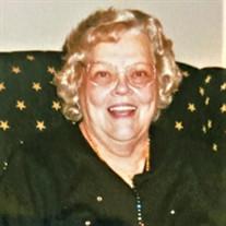 Myrtie Leuvenia Willey