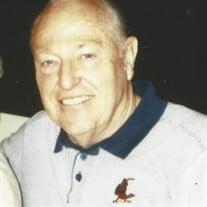 Donald Edward Woodcock