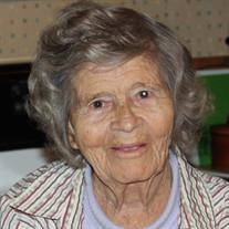 Hester Marie Wharton