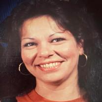 Genevieve Paniagua