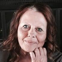 Deborah Louise Bymer