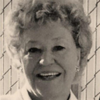 Edith Kalwies Crandall