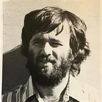 Richard Dennis Miskimins