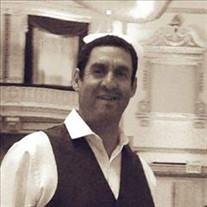 Ramiro Munguia Sanchez
