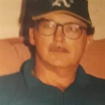 Mr. Paul Douglas Ramey Sr.