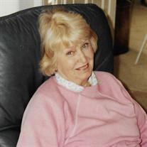 Elaine Pearl Nichelson