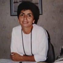 Angie Gloria Sabedra