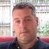 Michael John Ferstler