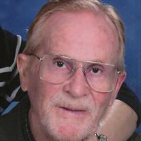 Richard Noel Cooper Jr.