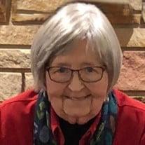 Janice Ann Ansley