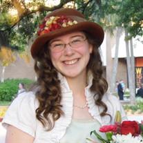Sarah Grace (Badger) Owens