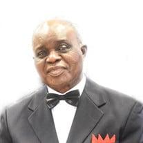 Pastor Ernest Armah Essuman