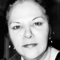 Marjorie Ann Mace