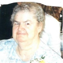Mrs. Sylvia E. Herrick