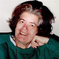 Gertrude Mary Cuccerre