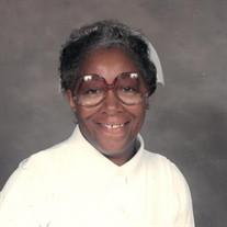 Janie R. Jones