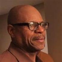 Mr. Bruce Powell Clark