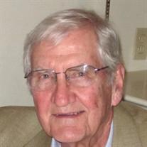 Lionel Francis Currier