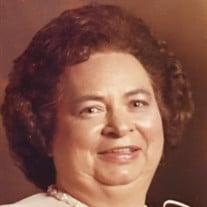 Donna Jean Baxter