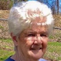 Glenda Rhea Fortner