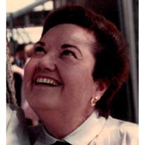 Clare Rita Allen Schreiber