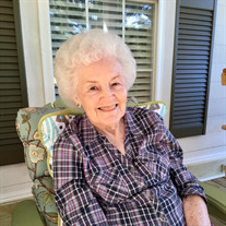 Mrs. Sara Sansing Gilmore