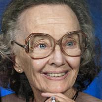 Ruth C. Haynes