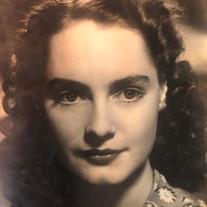 Mrs. Brigid Higgins