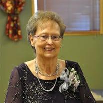 Norma J. (Lurz) Waits
