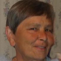 Kathleen M. Brisson