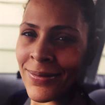 Ms. Penny Rosanne Jamieson