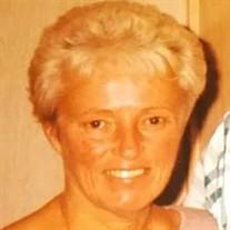 Mary Nolden