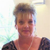 Sandra Kennedy Lott - Jackson, TN
