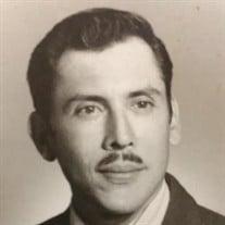 "Jose ""Don Guayo"" Eduardo Rojas Yapan"