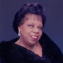 Mrs. Gloria Eugenia Moon,