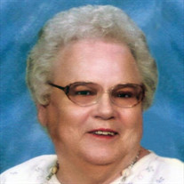 Shirley Jean Otroba
