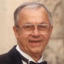 Charles Eugene Held