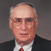William Thomas Stanford Sr.