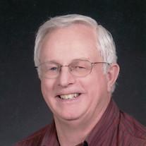 Robert James Hadley