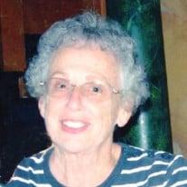 Doris R. Griscavage
