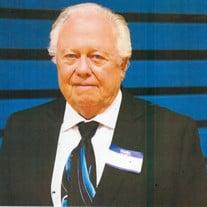 Fred William Bias
