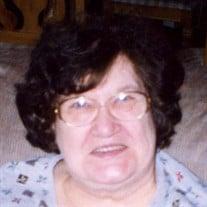 Diana Elizabeth Styer