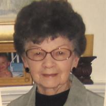 Mary A. Crist
