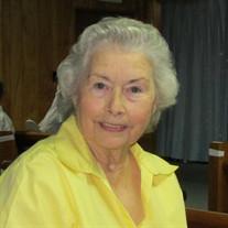 Maude Wilson Hildebrandt