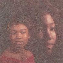 Ms. Mahalia Ann Cole