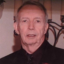 "James ""Jim"" Kenneth Cheek Sr."