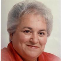 Linda Lou Davidson