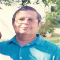 Andrew Davila Rodriquez Sr.
