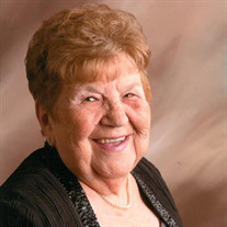 Mrs. Joan M. Willette