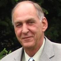 John Baronas